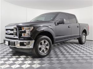 2015 Ford F-150 for Sale in Burien, WA