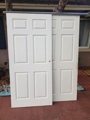 Closet doors for Sale in Lockhart, FL
