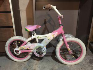 John Deer kids bike for Sale in Waynesboro, PA