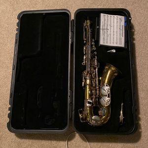 Bundy Alto Saxophone for Sale in Beaverton, OR