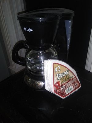 Coffee maker $20 ( pick up only ) for Sale in York, PA