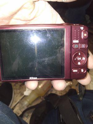 Nikon camera for Sale in Bell Gardens, CA