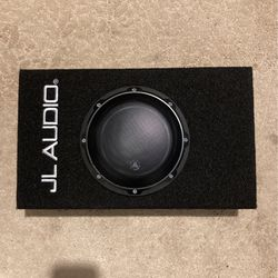 """JL Audio 8"""" for Sale in Kent,  WA"""