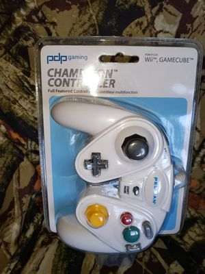 Wii Gamecube Chameleon Controller for Sale in Patterson, CA
