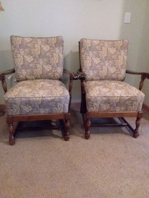 French chairs for Sale in Lacey, WA