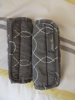 Car seat strap cushions for Sale in Phoenix, AZ