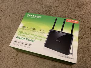 TP-Link Archer AC1900 Wireless Router for Sale in Orlando, FL
