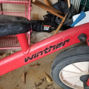 Winther special ed tricycle for Sale in Chandler, TX