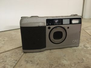Ricoh gr1 for Sale in Culver City, CA