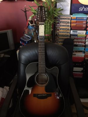 TAKAMINE G SERIES for Sale in South Gate, CA