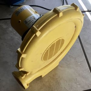 Bounce house blower for Sale in Fresno, CA