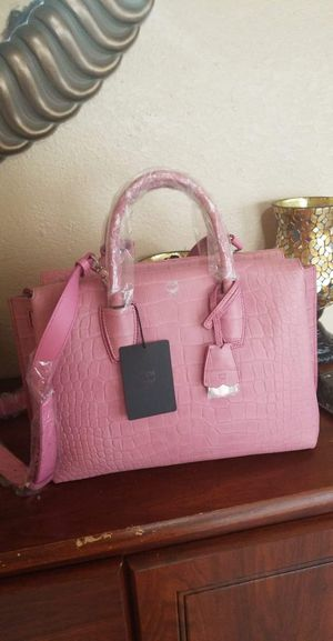MCM light pink tote bag for Sale in Inglewood, CA