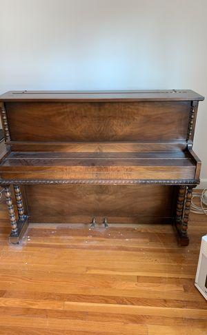 Cambridge New York Piano for Sale in Framingham, MA