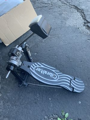 Gibraltar single pedal for Sale in Azusa, CA