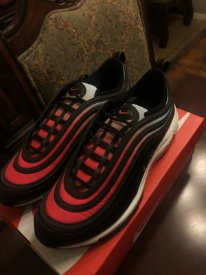 Nike Air Max 97 for Sale in San Jacinto, CA