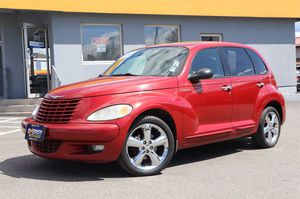 2003 Chrysler PT Cruiser for Sale in North Bend, WA