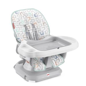 Fisher Price SpaceSaver High Chair - Color Scoops for Sale in El Monte, CA