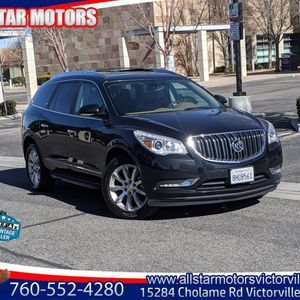 2014 Buick Enclave for Sale in Victorville, CA