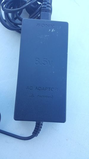 Sony PlayStation 2 power cord for Sale in Las Vegas, NV