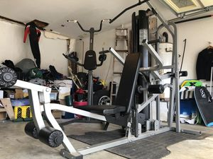 Workout equipment for Sale in Poway, CA