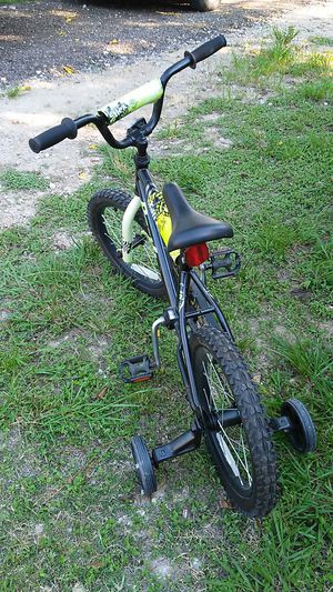 PACIFIC KIDS BIKE $20. (16×1.95 ) for Sale in Humble, TX