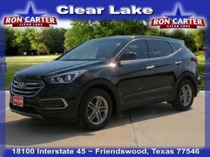 2018 Hyundai Santa Fe Sport for Sale in Friendswood, TX