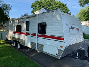 2013 Sportsman Classic (KZ) Travel Trailer for Sale in Waltham, MA