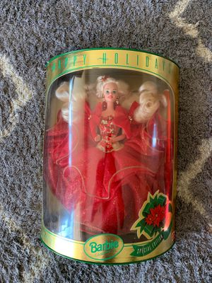 Holiday Barbies for Sale in San Diego, CA