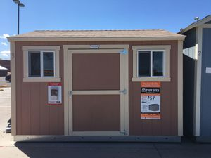 **SHEDS STARTING PRICE $999**FINANCING AVAILABLE** for Sale in NV, US