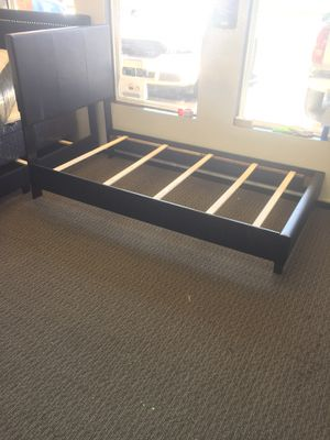 Twin Size Bed Frame for Sale in Florissant, MO