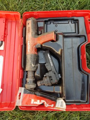 Hilty gun 350 for Sale in Hollins, VA