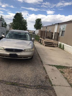 Buick centuri 2002 for Sale in Platteville, CO