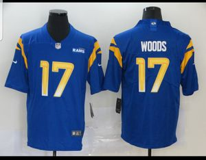 STITCHED LOS ANGELES RAMS FOOTBALL JERSEY for Sale in Oceanside, CA