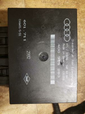 Audi RS4 Parking Module for Sale in Kissimmee, FL