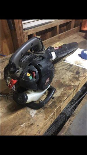 25cc Craftsman leaf blower/vac for Sale in El Cajon, CA