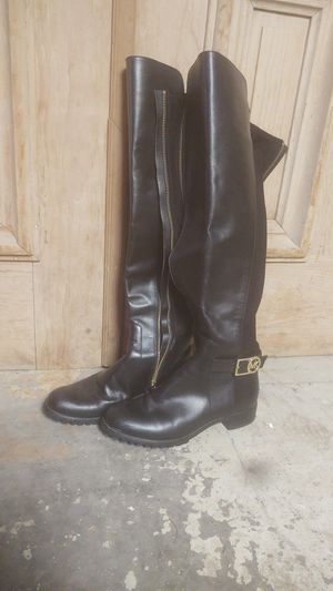Michael Kors boots for Sale in Fort Myers, FL