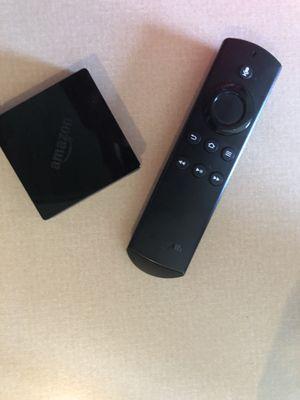 Amazon Fire TV for Sale in Centreville, VA