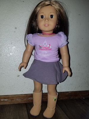 American girl doll for Sale in Pleasanton, CA