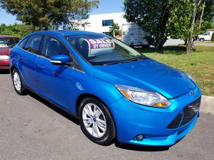 2012 Ford Focus SEL for Sale in Saint Charles, MD