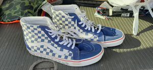 Vans High Tops Size 11 for Sale in Eagle, WI