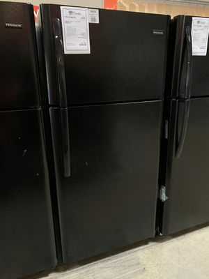 New Discounted Frigidaire Refrigerator 1yr Manufacturers Warranty for Sale in Gilbert, AZ