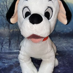 """Disney store - 101 Dalmatians LARGE LUCKY 16"""" plush for Sale in Bellflower, CA"""