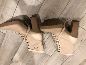 Hunter shoes 8,5 for Sale in Mount Prospect, IL