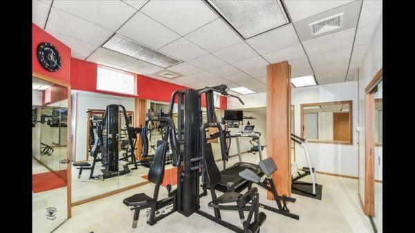 Malibu Pacific Fitness Home Gym