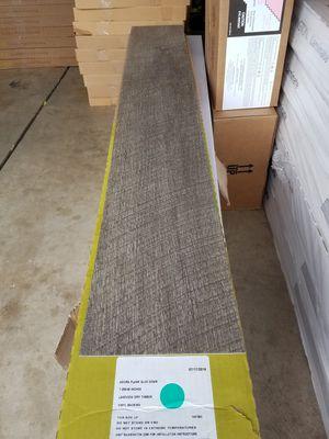 New luxury vinyl tile flooring for Sale in Elk Grove, CA