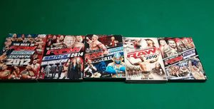 Best of WWE Sets for Sale in Lincoln, NE