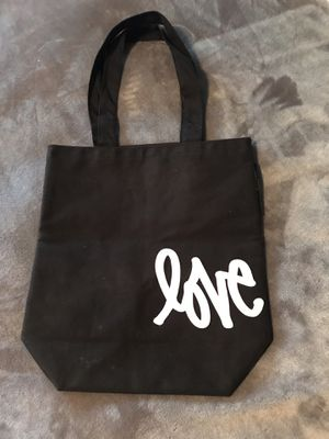 Large Canvas Bag for Sale in Beaumont, CA
