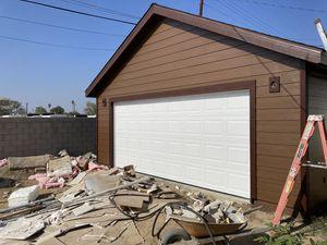Garage doors for Sale in Delano, CA
