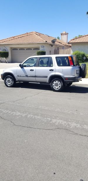 2001 Honda CRV Automatic for Sale in Moreno Valley, CA