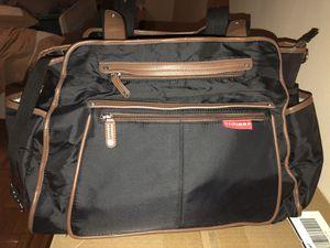 Skip hop diaper bag for Sale in Bronx, NY